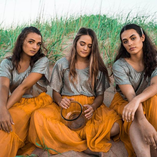 sisters of worship