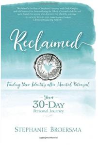 Reclaimed Devotional