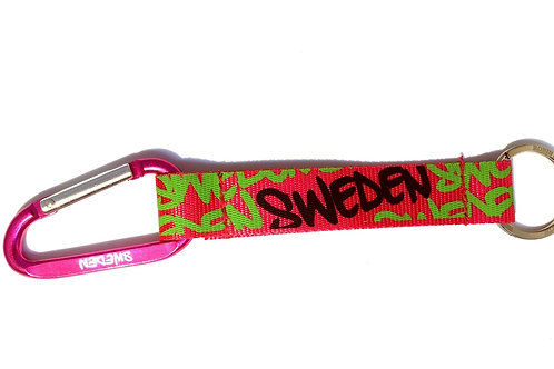 N16K / Key Holder Classic Sweden