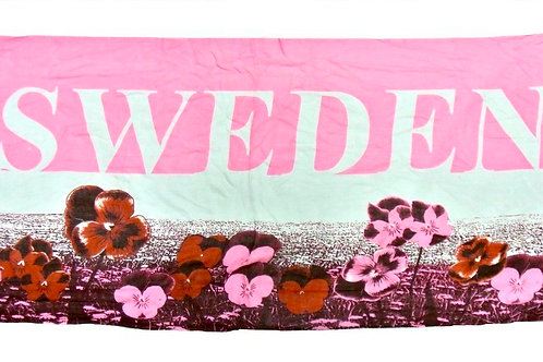 N10E / Fashion Scarf Sweden