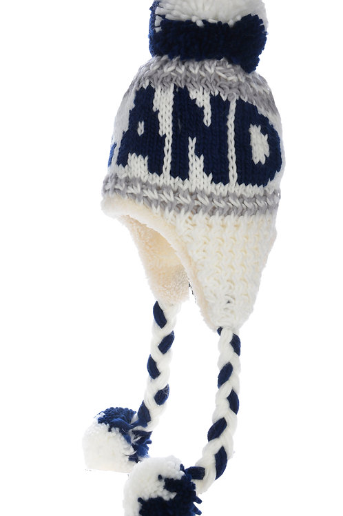 F15S / Winter Hat Bon Bon Kids Finland