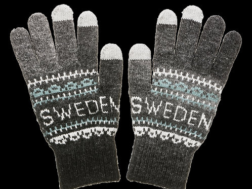 N18S / Touch Screen Gloves Sweden