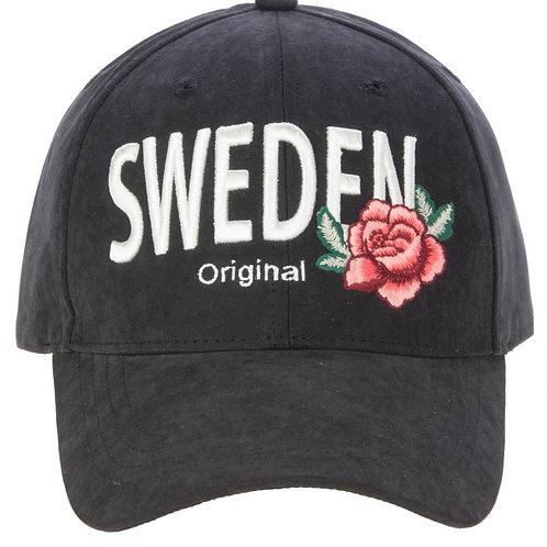N12S / Cap Floral Sweden