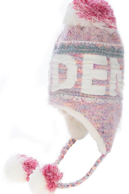 N14G-N / Winter Hat Bon Bon Plus Sweden