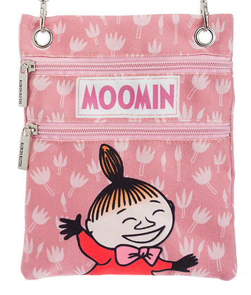 Moomin Bag Little My Small | Pieni Muumi Laukku Pikku Myy