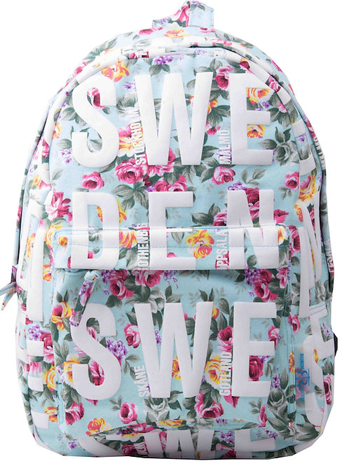 N81D / Backpack Letter