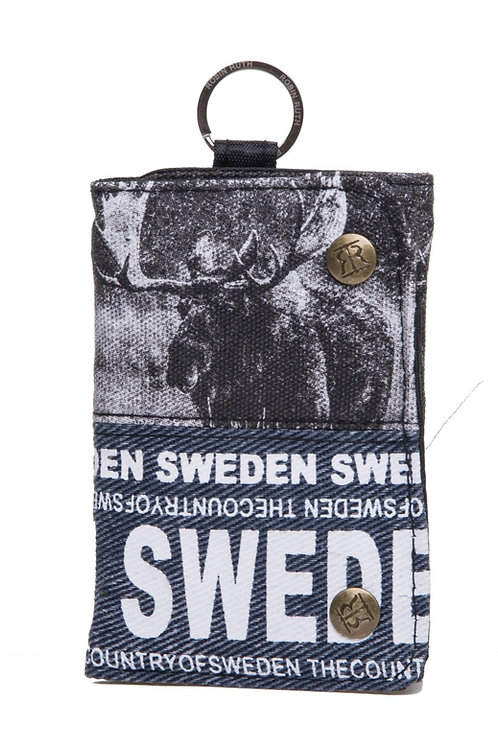 N32K / Wallet Canvas Sweden