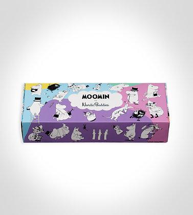 Gift Box Moomin