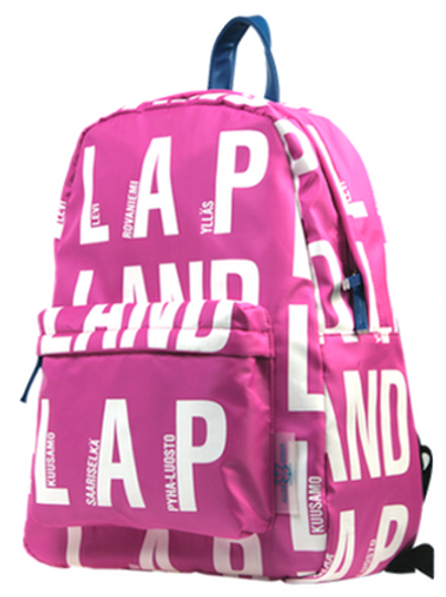 Lapland Backpack | Lappi Reppu