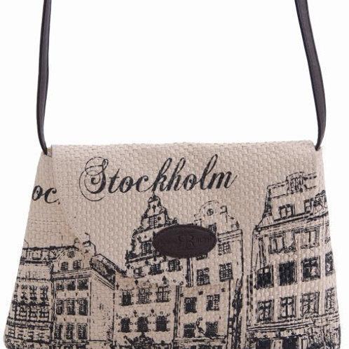 N34A / Straw Bag Stockholm