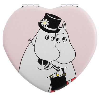 Moomin Mirror Love | Muumi Peili Rakkaus