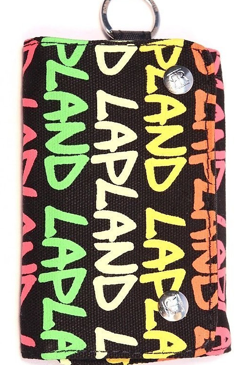 L30D / Wallet Canvas Lapland