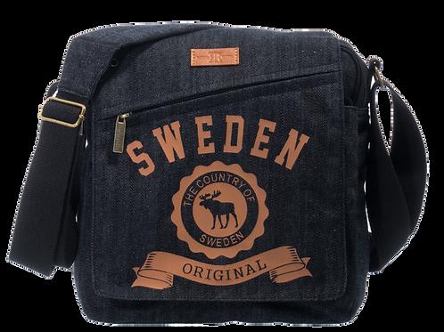N6Q / Messenger Bag Small Sweden