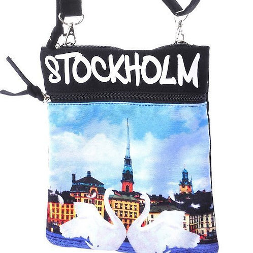C19A / Sailor Bag Stockholm
