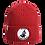 Moomin Winter Hat Beanie Little My Adult | Muumi Talvi Pipo Pikku Myy Aikuiset
