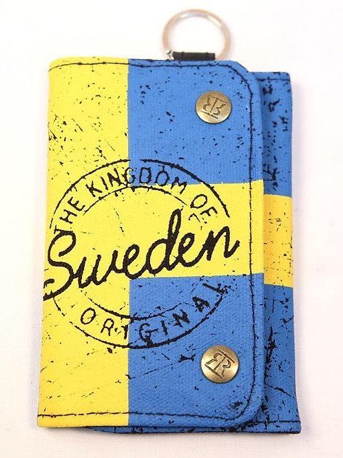 N30J / Wallet Canvas Sweden