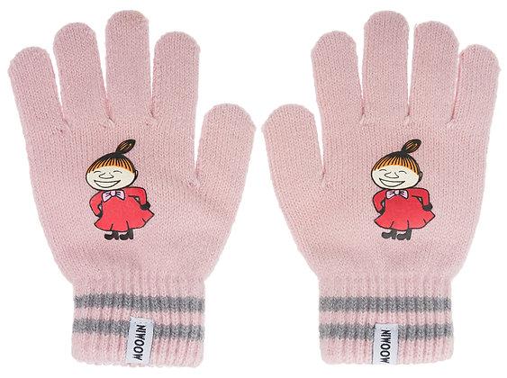 Moomin Gloves Little My Kids | Muumi Sormikkaat Pikku Myy Lapset