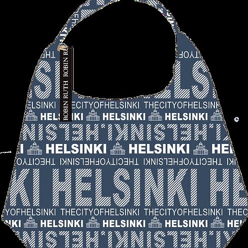 H1E / City Bag Classic Helsinki