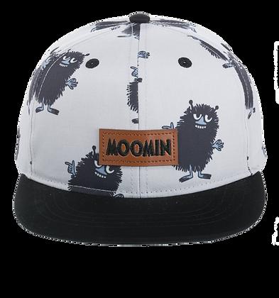 Moomin Cap Stinky Kids | Muumi Lippis Haisuli Lapset