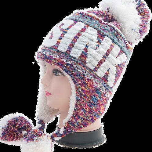H14C / Winter Hat Bon Bon Classic Helsinki