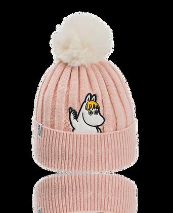 Moomin Winter Hat Snorkmaiden Kids   Muumi Talvihattu Niiskuneiti Lapset