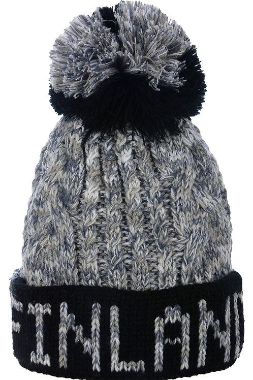 F15F / Winter Hat Urban Finland