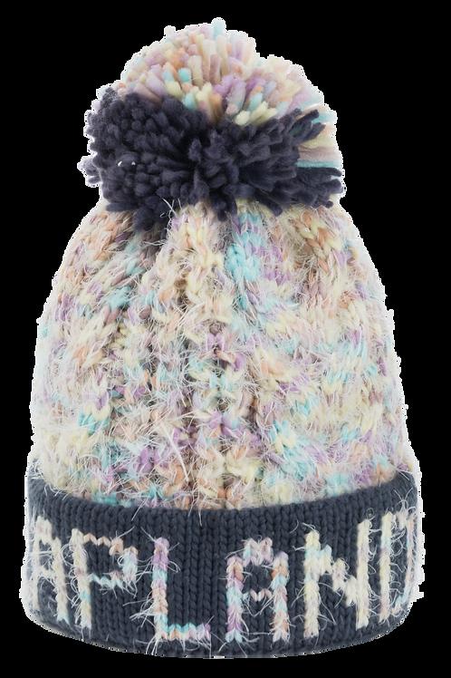 Lapland Hat Candy Colors Winter Fashion | Lappi Pipo Karkki Värit Talvi Muoti