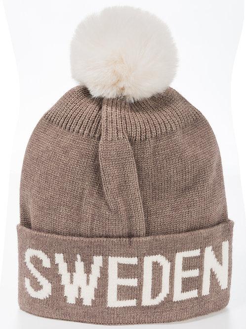 N24R / Winter Hat Classy Sweden