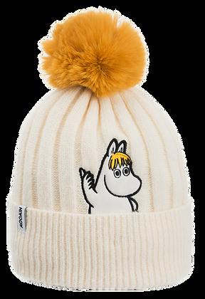 Moomin Winter Hat Snorkmaiden Kids | Muumi Talvihattu Niiskuneiti Lapset