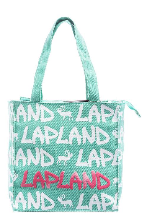 Lapland Bag Small Reindeer | Lappi Laukku Pieni Poro