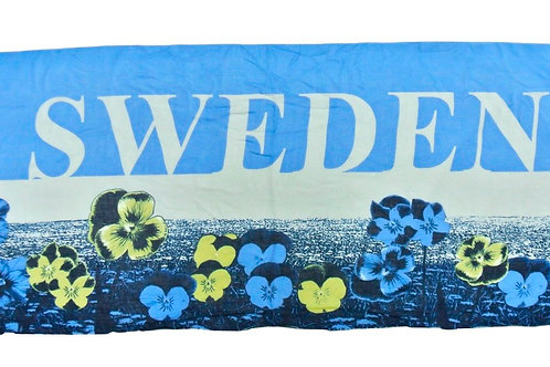 N10H / Fashion Scarf Sweden