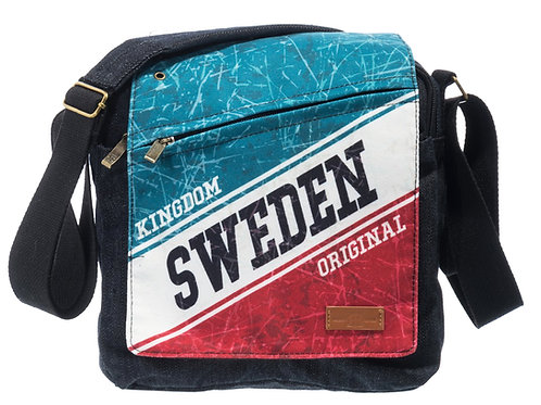N6S / Messenger Bag Small Sweden