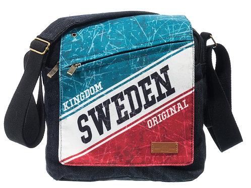 N6S / Messenger Bag Small Sweden