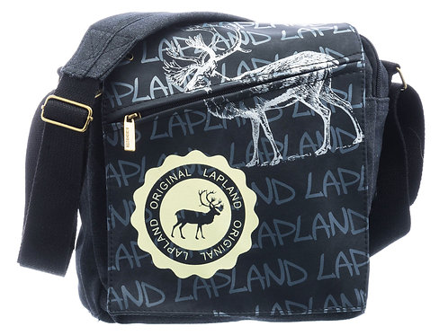 L6B / Messenger Bag Lapland