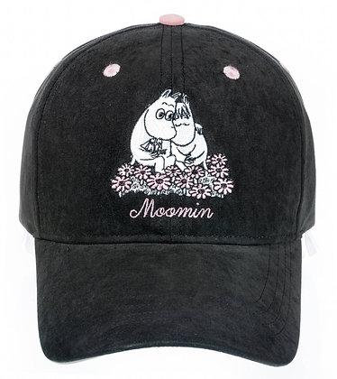 Moomin Cap Love Adult | Muumi Lippis Rakkaus Aikuiset