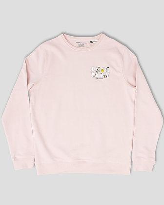 Moomin College Shirt Equality | Muumi College Paita Yhdenvertaisuus