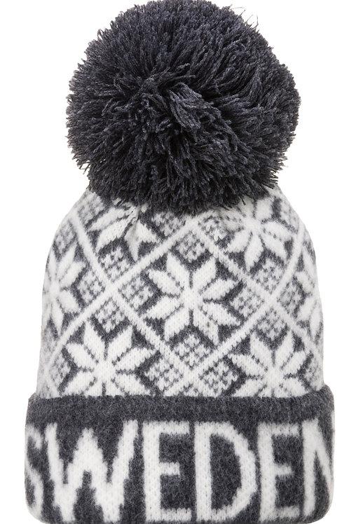 N24E / Winter Woolly Sweden
