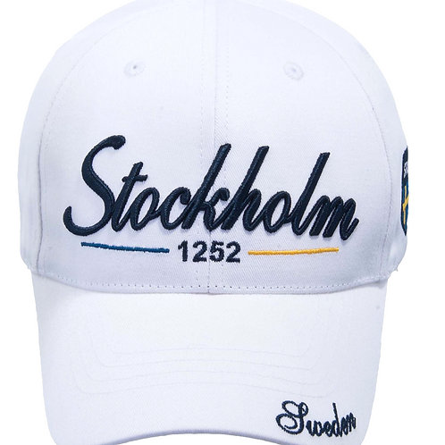 C11L / Cap Stockholm