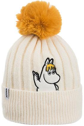 Moomin Winter Hat Snorkmaiden Adult | Muumi Talvihattu Niiskuneiti Aikuiset