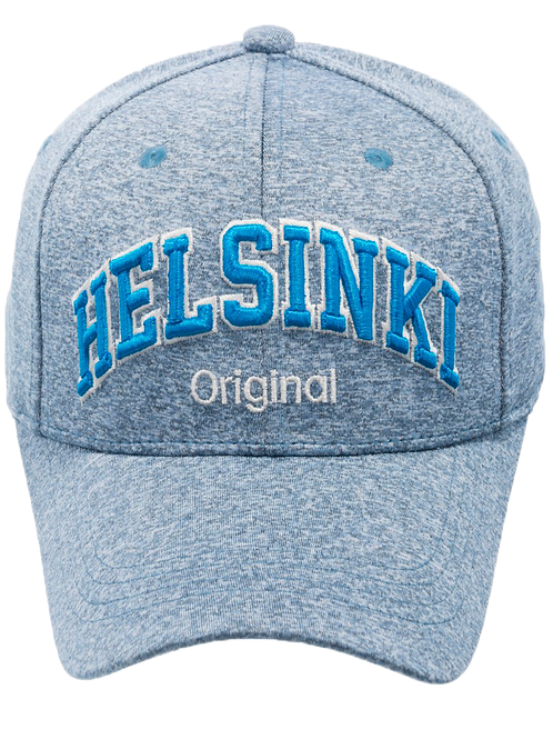 Helsinki Cap Sporty Style Fashion   Helsinki Lippis Sporttinen Tyyli Muoti