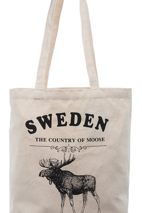 N2G / Natural Bag Sweden
