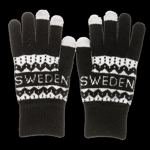 N18N / Touch Screen Gloves Sweden