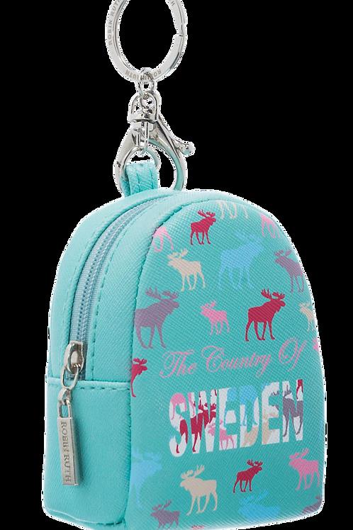 N33G / Wallet Backpack Sweden