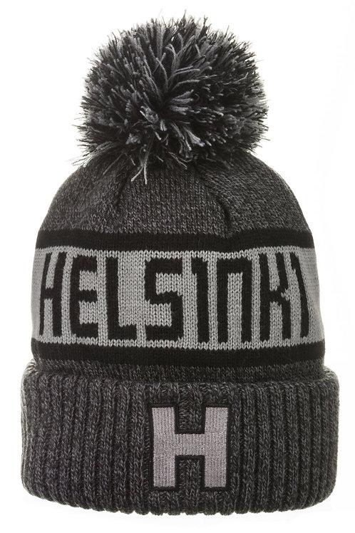 H21C / Winter Hat Beanie Mesh Helsinki