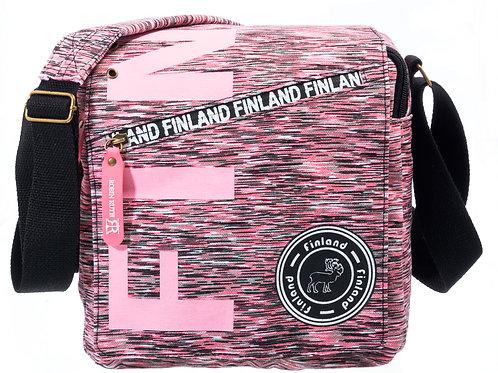 Finland Shoulder Bag Stamp | Suomi Olka Laukku Leima
