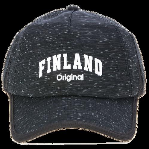 Finland Cap Sporty Style | Suomi Lippis Sporttinen Tyyli