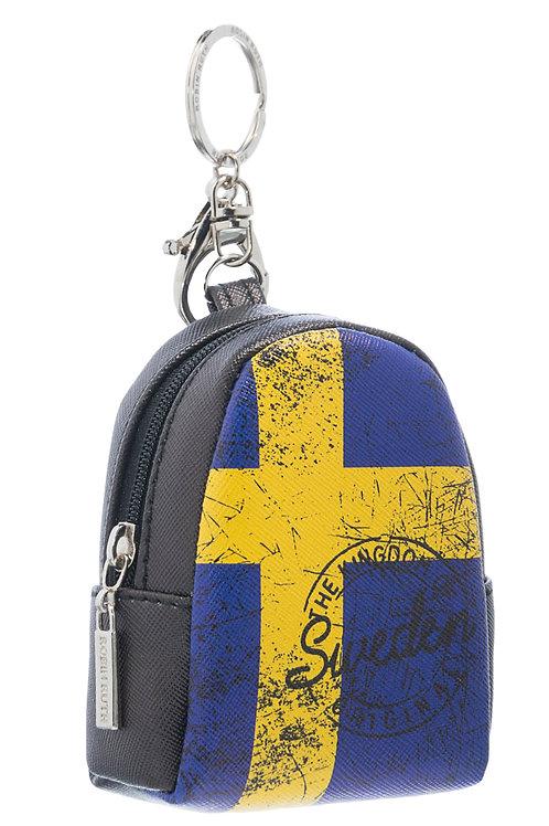 N33H / Wallet Backpack Sweden