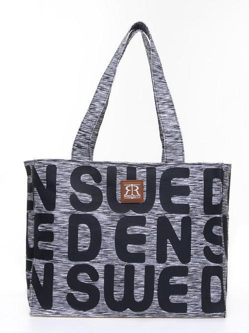 N2P / Canvas Bag Large Active Wear