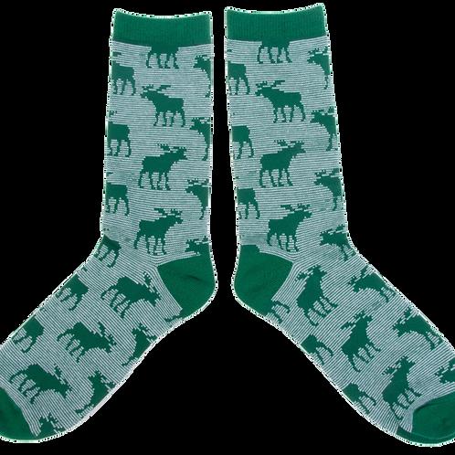 Finland Socks Reindeer  | Suomi Sukat Reindeer