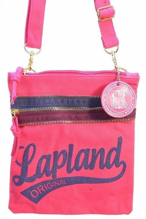 Lapland Shoulder Bag Small Glitterish | Lappi Olka Laukku Pieni Kimaltava
